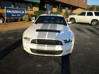 2010 Ford Mustang GT500  city Tennessee  Peck Daniel Auto Sales  in Memphis, Tennessee