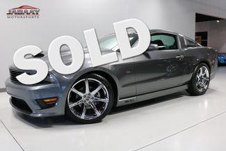 2010 Ford Mustang GT Premium Saleen Merrillville, Indiana