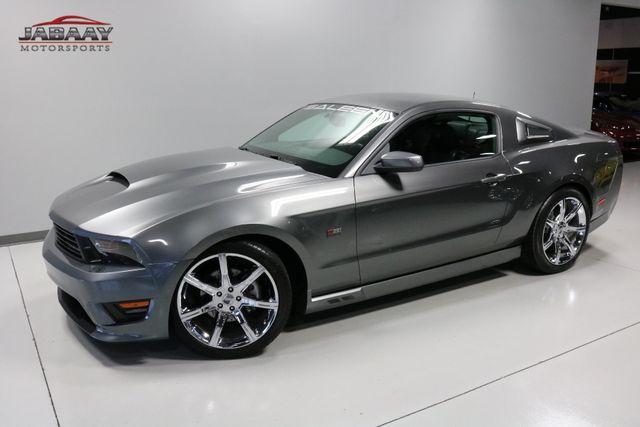 2010 Ford Mustang GT Premium Saleen Merrillville, Indiana 24