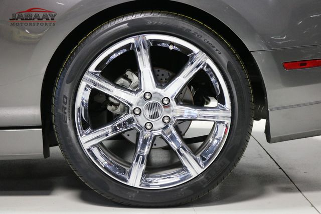 2010 Ford Mustang GT Premium Saleen Merrillville, Indiana 41