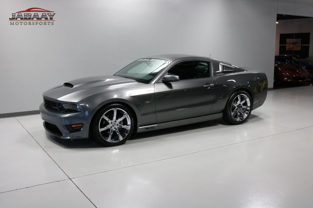 2010 Ford Mustang GT Premium Saleen Merrillville, Indiana 30