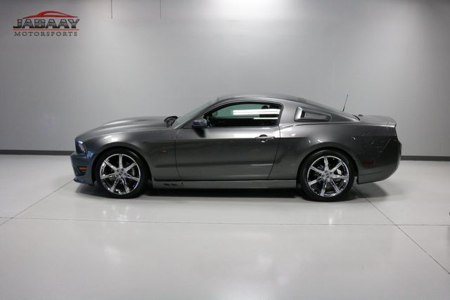 2010 Ford Mustang GT Premium Saleen Merrillville, Indiana 32