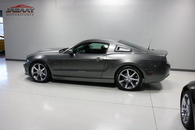 2010 Ford Mustang GT Premium Saleen Merrillville, Indiana 33