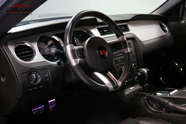 2010 Ford Mustang GT Premium Saleen Merrillville, Indiana 9