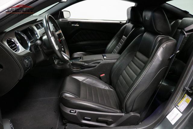2010 Ford Mustang GT Premium Saleen Merrillville, Indiana 11