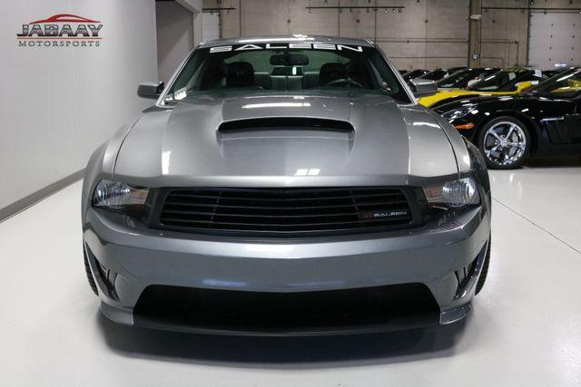 2010 Ford Mustang GT Premium Saleen Merrillville, Indiana 7