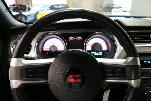 2010 Ford Mustang GT Premium Saleen Merrillville, Indiana 17