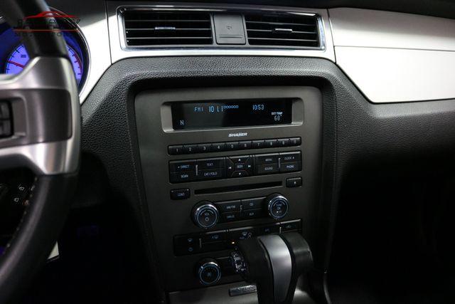 2010 Ford Mustang GT Premium Saleen Merrillville, Indiana 19