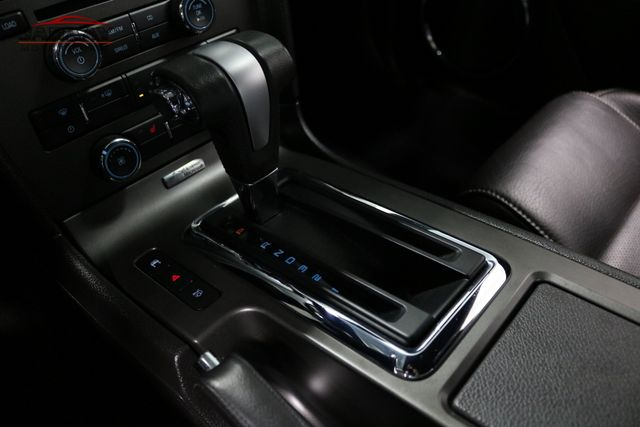 2010 Ford Mustang GT Premium Saleen Merrillville, Indiana 20