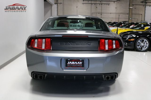 2010 Ford Mustang GT Premium Saleen Merrillville, Indiana 3