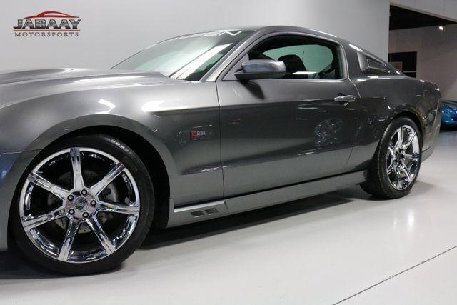 2010 Ford Mustang GT Premium Saleen Merrillville, Indiana 26