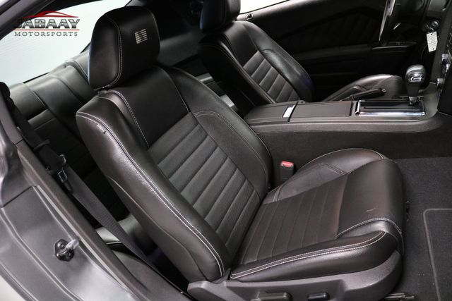 2010 Ford Mustang GT Premium Saleen Merrillville, Indiana 14