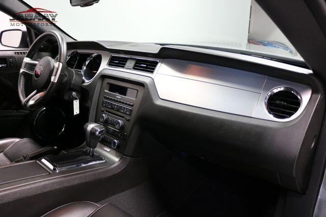 2010 Ford Mustang GT Premium Saleen Merrillville, Indiana 16