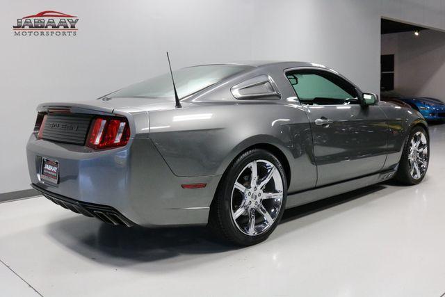 2010 Ford Mustang GT Premium Saleen Merrillville, Indiana 4