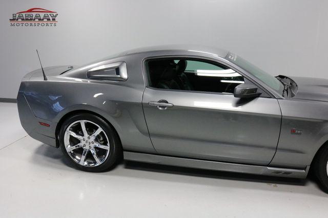 2010 Ford Mustang GT Premium Saleen Merrillville, Indiana 34