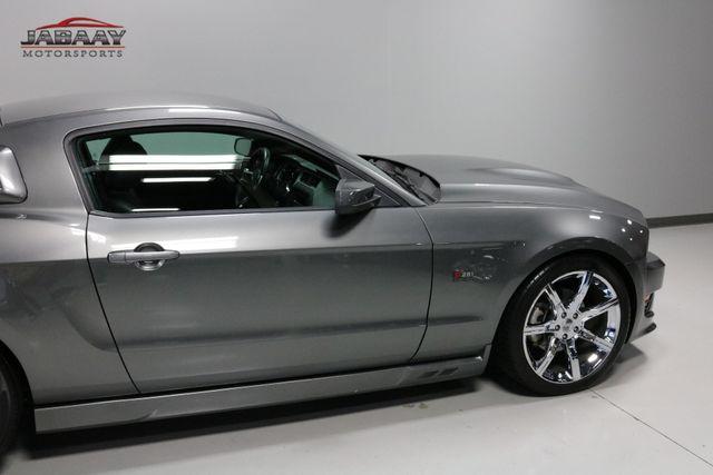 2010 Ford Mustang GT Premium Saleen Merrillville, Indiana 35
