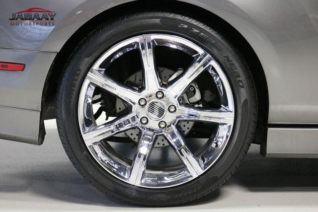 2010 Ford Mustang GT Premium Saleen Merrillville, Indiana 42
