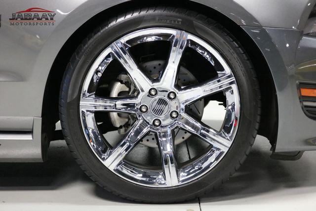 2010 Ford Mustang GT Premium Saleen Merrillville, Indiana 43