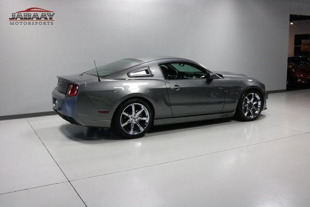 2010 Ford Mustang GT Premium Saleen Merrillville, Indiana 36