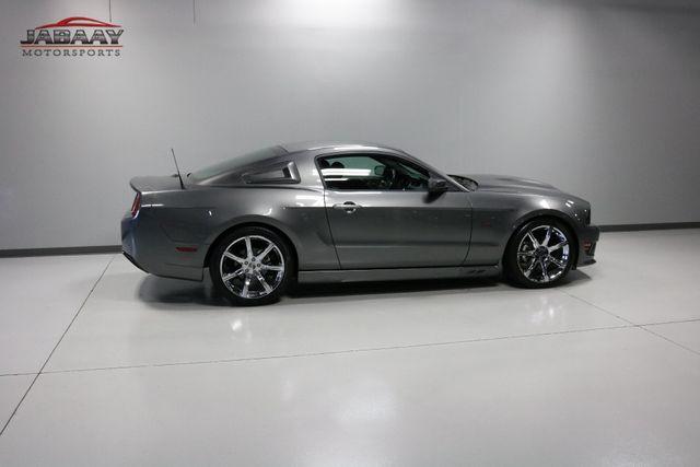 2010 Ford Mustang GT Premium Saleen Merrillville, Indiana 37
