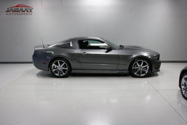 2010 Ford Mustang GT Premium Saleen Merrillville, Indiana 38