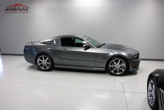 2010 Ford Mustang GT Premium Saleen Merrillville, Indiana 39