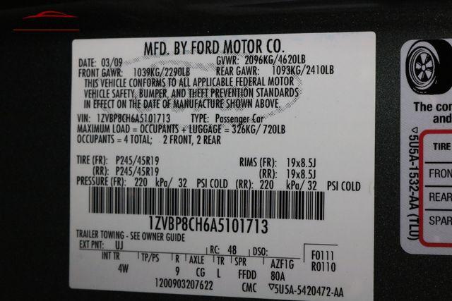 2010 Ford Mustang GT Premium Saleen Merrillville, Indiana 44