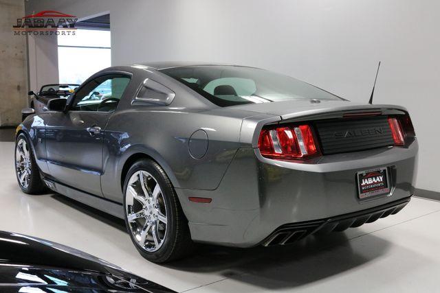 2010 Ford Mustang GT Premium Saleen Merrillville, Indiana 2