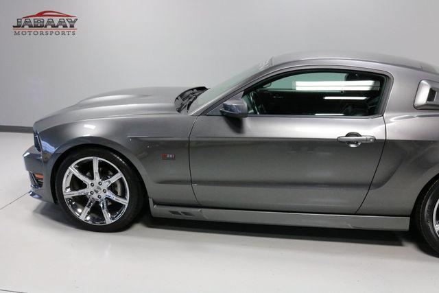 2010 Ford Mustang GT Premium Saleen Merrillville, Indiana 28