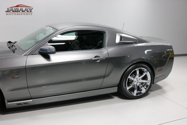 2010 Ford Mustang GT Premium Saleen Merrillville, Indiana 29