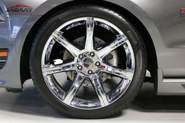 2010 Ford Mustang GT Premium Saleen Merrillville, Indiana 40