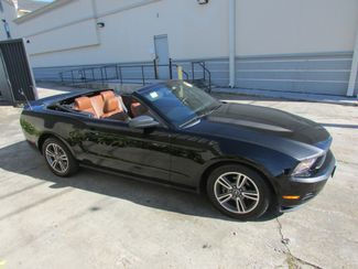 2010 Ford Mustang Convertible! Leather! Very Clean! New Orleans, Louisiana 4