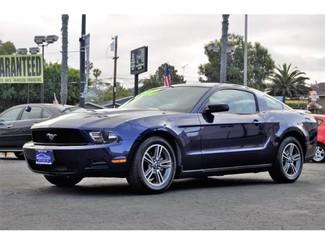 2010 Ford Mustang V6 Premium Oceanside, CA