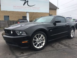 2010 Ford Mustang GT LOCATION AT 39TH SHOWROOM 405-792-2244 in Oklahoma City OK