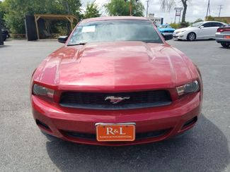2010 Ford Mustang V6 Coupe San Antonio, TX 2