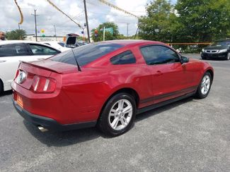 2010 Ford Mustang V6 Coupe San Antonio, TX 5
