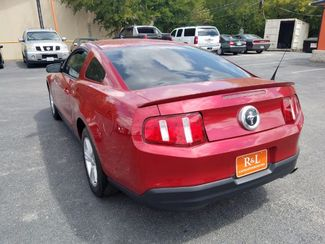 2010 Ford Mustang V6 Coupe San Antonio, TX 7