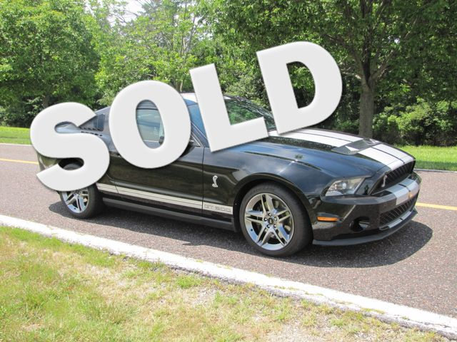2010 Ford Mustang GT500 St. Louis, Missouri 0