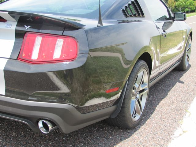 2010 Ford Mustang GT500 St. Louis, Missouri 4