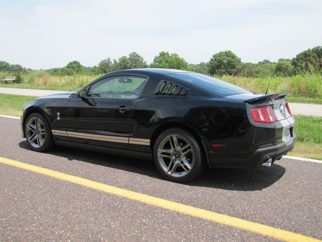 2010 Ford Mustang GT500 St. Louis, Missouri 7