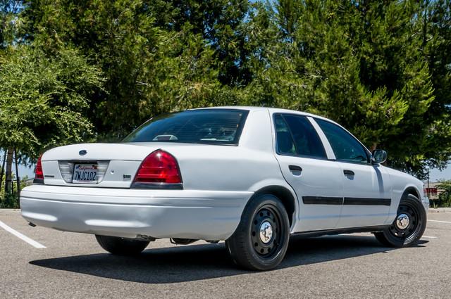 2010 Ford Police Interceptor  - AUTO - 127K MILES - PWR WINDOWS Reseda, CA 9