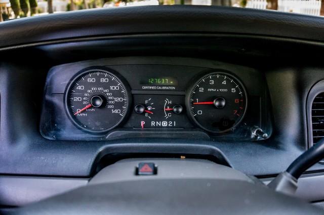2010 Ford Police Interceptor  - AUTO - 127K MILES - PWR WINDOWS Reseda, CA 15