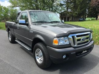 2010 Ford Ranger XLT  city PA  Pine Tree Motors  in Ephrata, PA