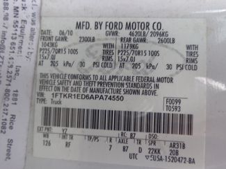 2010 Ford Ranger XL Hoosick Falls, New York 6