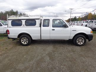 2010 Ford Ranger XL Hoosick Falls, New York 2