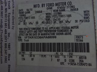 2010 Ford Ranger XL Hoosick Falls, New York 6