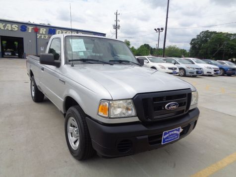 2010 Ford Ranger XL in Houston