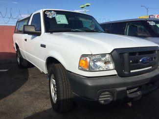 2010 Ford Ranger XL AUTOWORLD (702) 452-8488 Las Vegas, Nevada 1