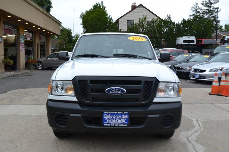 2010 Ford Ranger XL  city New  Father  Son Auto Corp   in Lynbrook, New