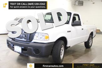 2010 Ford Ranger XL   Plano, TX   First Car Automotive Group in Plano, Dallas, Allen, McKinney TX